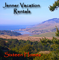Jenner Ca Town Information