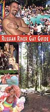 Russian River Gay Guide