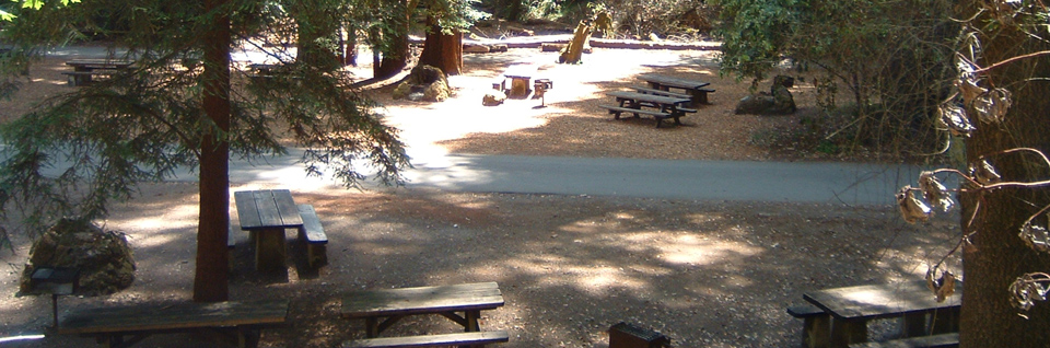 Russian River Camping Amp Campground Guide