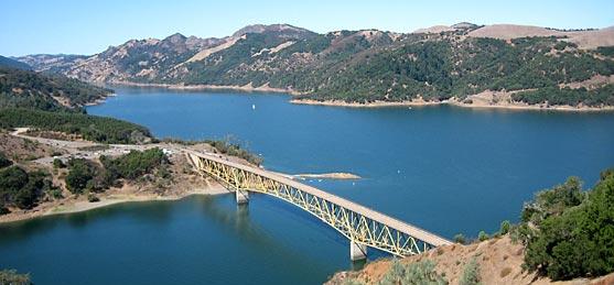 Lake Sonoma Photos