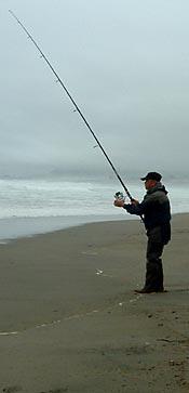 Russian river fishing resource for Lake sonoma fishing report