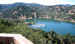 Spring Lake Regional Park - Regional Parks - County of Sonoma